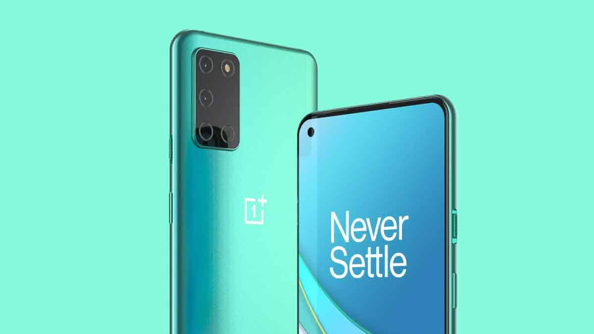 Oneplus OnePlus 8T will receive an outdated camera sensor